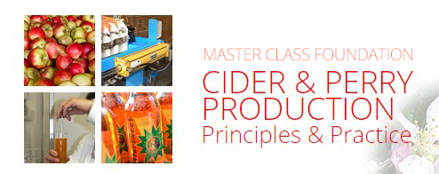 Cider & Perry Principles & Practice